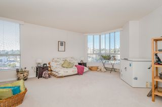 """Photo 10: 1504 1245 QUAYSIDE Drive in New Westminster: Quay Condo for sale in """"RIVIERA ON THE QUAY"""" : MLS®# R2605856"""