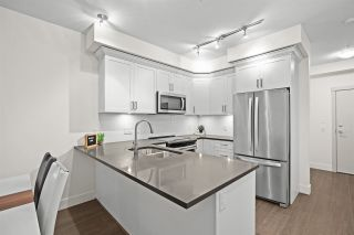 "Photo 5: 307 2436 KELLY Avenue in Port Coquitlam: Central Pt Coquitlam Condo for sale in ""LUMIERE"" : MLS®# R2521638"