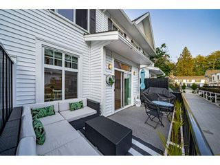 """Photo 31: 67 288 171 Street in Surrey: Pacific Douglas Townhouse for sale in """"THE CROSSING"""" (South Surrey White Rock)  : MLS®# R2547062"""