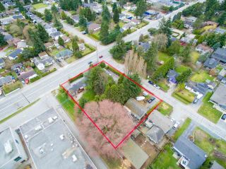 Photo 1: 1634 157 Street in Surrey: King George Corridor House for sale (South Surrey White Rock)  : MLS®# R2249591