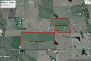 Photo 2: RGE RD 272 TWP RD 314: Rural Mountain View County Agriculture for sale : MLS®# C4220299