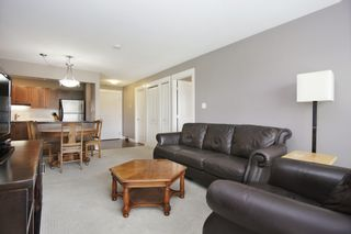 """Photo 7: 303 32725 GEORGE FERGUSON Way in Abbotsford: Abbotsford West Condo for sale in """"THE UPTOWN"""" : MLS®# R2578786"""
