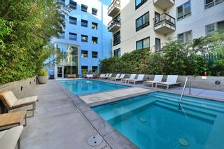 Photo 18: DOWNTOWN Condo for sale : 1 bedrooms : 889 Date #203 in San Diego