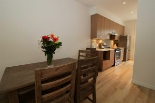 """Photo 6: 7 1188 WILSON Crescent in Squamish: Downtown SQ Townhouse for sale in """"Current"""" : MLS®# R2147164"""