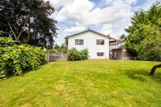 Photo 34: 21022 119 Avenue in Maple Ridge: Southwest Maple Ridge House for sale : MLS®# R2482624