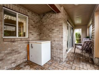 """Photo 28: 104 2772 CLEARBROOK Road in Abbotsford: Abbotsford West Condo for sale in """"BROOKHOLLOW ESTATES"""" : MLS®# R2620045"""