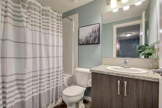 Photo 13: 34 AUBURN BAY Link SE in Calgary: Auburn Bay Row/Townhouse for sale : MLS®# A1027472