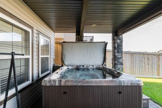 Photo 39: 1226 SECORD Landing in Edmonton: Zone 58 House for sale : MLS®# E4254285