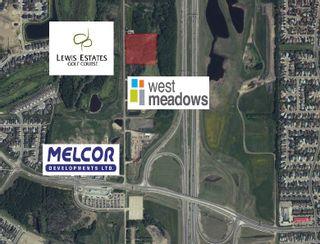 Photo 1: 9347 199 Street in Edmonton: Zone 40 Land Commercial for sale : MLS®# E4223094