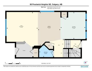 Photo 28: 88 Prestwick Heights SE in Calgary: McKenzie Towne Detached for sale : MLS®# A1153142
