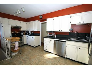 """Photo 5: 328 54TH Street in Tsawwassen: Pebble Hill House for sale in """"PEBBLE HILL"""" : MLS®# V1052472"""