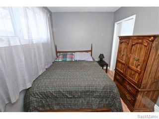 Photo 18: 4910 SHERWOOD Drive in Regina: Regent Park Single Family Dwelling for sale (Regina Area 02)  : MLS®# 565264