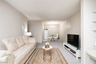 Photo 4: 404 9880 MANCHESTER DRIVE in Burnaby: Cariboo Condo for sale (Burnaby North)  : MLS®# R2502336