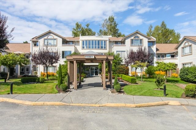 """Main Photo: 315 15991 THRIFT Avenue: White Rock Condo for sale in """"Arcadian"""" (South Surrey White Rock)  : MLS®# R2102409"""