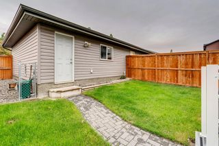 Photo 43: 217 CHAPARRAL VALLEY Drive SE in Calgary: Chaparral Semi Detached for sale : MLS®# A1119212
