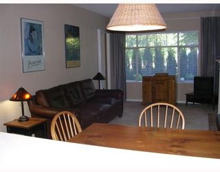 """Photo 4: 307 2059 CHESTERFIELD Avenue in North_Vancouver: Central Lonsdale Condo for sale in """"RIDGE PARK GARDENS"""" (North Vancouver)  : MLS®# V662121"""