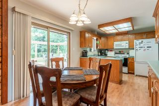 """Photo 13: 6737 SATCHELL Street in Abbotsford: Bradner House for sale in """"MT. LEHMAN"""" : MLS®# R2471740"""
