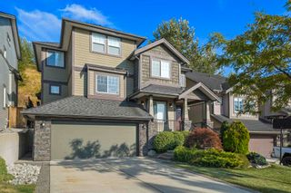 """Photo 1: 10346 MCEACHERN Street in Maple Ridge: Albion House for sale in """"Thornhill Heights"""" : MLS®# R2607445"""
