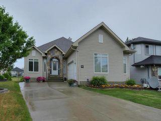 Photo 1: 914 BLACKMUD CREEK Crescent in Edmonton: Zone 55 House for sale : MLS®# E4241785