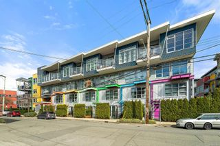 Photo 1: 102 797 Tyee Rd in : VW Victoria West Condo for sale (Victoria West)  : MLS®# 870880