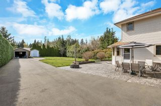 Photo 4: 869 Nicholls Rd in : CR Campbell River Central House for sale (Campbell River)  : MLS®# 871895