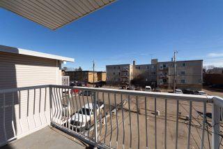 Photo 20: 301 10615 110 Street in Edmonton: Zone 08 Condo for sale : MLS®# E4250293