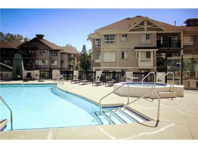"""Photo 12: Photos: 313 9233 GOVERNMENT Street in Burnaby: Government Road Condo for sale in """"SANDLEWOOD"""" (Burnaby North)  : MLS®# V1086933"""