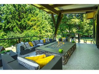 Photo 21: 24555 44 Avenue in Langley: Salmon River House for sale : MLS®# R2605289