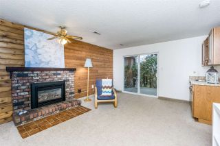 """Photo 13: 4965 198B Street in Langley: Langley City House for sale in """"Mason Heights"""" : MLS®# R2245663"""
