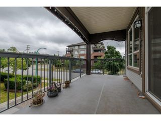 """Photo 20: 14 18777 68A Avenue in Surrey: Clayton Townhouse for sale in """"COMPASS"""" (Cloverdale)  : MLS®# R2096007"""