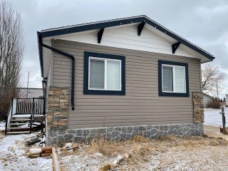 Photo 1: 5605 51 Street: Edgerton Manufactured Home for sale (MD of Wainwright)  : MLS®# A1086566