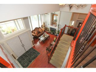 """Photo 5: 14861 74TH Avenue in Surrey: East Newton House for sale in """"CHIMNEY HEIGHTS"""" : MLS®# F1438528"""