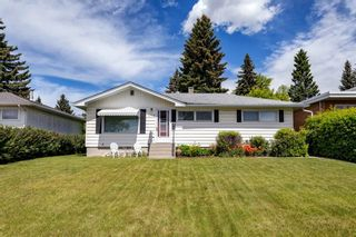 Main Photo: 1112 31 Avenue NW in Calgary: Cambrian Heights Detached for sale : MLS®# A1118582
