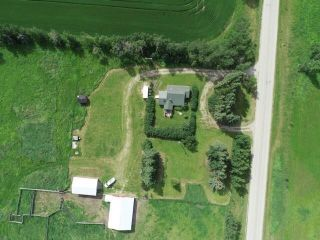 Photo 2: 303 Township: Rural Mountain View County Land for sale : MLS®# C4303606