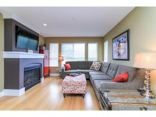 Photo 2: 502 2966 SILVER SPRINGS Blvd in Coquitlam: Westwood Plateau Home for sale ()  : MLS®# V1102800
