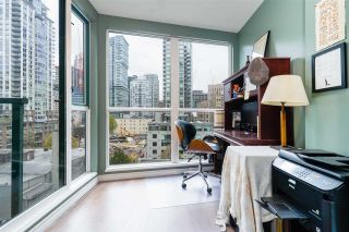 """Photo 16: 1202 939 HOMER Street in Vancouver: Yaletown Condo for sale in """"THE PINNACLE"""" (Vancouver West)  : MLS®# R2617528"""