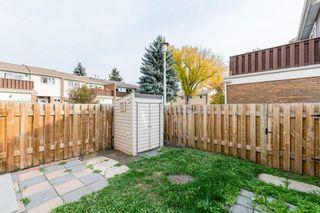 Photo 39: 13047 34 Street in Edmonton: Zone 35 Townhouse for sale : MLS®# E4265767