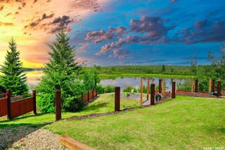 Photo 28: 819 Spruce Street in Lac Des Iles: Lot/Land for sale : MLS®# SK868310