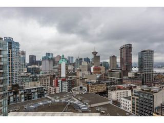 """Photo 1: 2402 550 TAYLOR Street in Vancouver: Downtown VW Condo for sale in """"THE TAYLOR"""" (Vancouver West)  : MLS®# R2142981"""