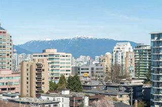 """Photo 20: 901 1405 W 12TH Avenue in Vancouver: Fairview VW Condo for sale in """"THE WARRENTON"""" (Vancouver West)  : MLS®# R2053078"""