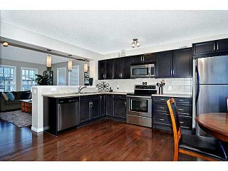 Photo 5: 114 ELGIN MEADOWS Gardens SE in CALGARY: McKenzie Towne Residential Attached for sale (Calgary)  : MLS®# C3542385