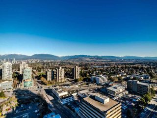 "Photo 2: 3105 4880 BENNETT Street in Burnaby: Metrotown Condo for sale in ""CHANCELLOR"" (Burnaby South)  : MLS®# R2532141"