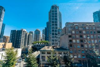"""Photo 17: 607 1249 GRANVILLE Street in Vancouver: Downtown VW Condo for sale in """"The Lex"""" (Vancouver West)  : MLS®# R2625490"""