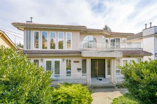 Main Photo: 8072 12TH Avenue in Burnaby: East Burnaby House for sale (Burnaby East)  : MLS®# R2551011