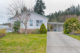 Photo 2: 52 658 Alderwood Dr in : Du Ladysmith Manufactured Home for sale (Duncan)  : MLS®# 870753