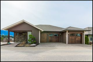Photo 4: 20 2990 Northeast 20 Street in Salmon Arm: Uplands House for sale : MLS®# 10131294