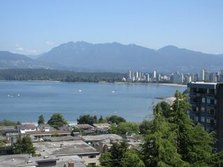 """Photo 7: 906 2370 W 2ND Avenue in Vancouver: Kitsilano Condo for sale in """"Century House"""" (Vancouver West)  : MLS®# R2601938"""