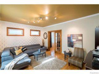 Photo 3: 321 Waterloo Street in Winnipeg: River Heights / Tuxedo / Linden Woods Residential for sale (South Winnipeg)  : MLS®# 1614223