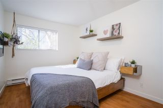 """Photo 14: 102 1631 COMOX Street in Vancouver: West End VW Condo for sale in """"WESTENDER ONE"""" (Vancouver West)  : MLS®# R2561465"""