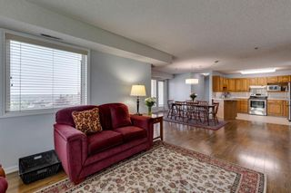 Photo 12: 1222 1818 Simcoe Boulevard SW in Calgary: Signal Hill Apartment for sale : MLS®# A1130769